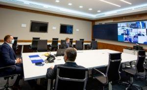 Завтра очередные переговоры по Донбассу начнутся с вопроса открытия КПВВ