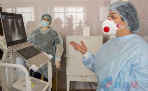 В Луганске рассказали об уровне заболевания атипичной вирусной пневмонией
