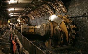 На шахте «Самсоновская— Западная» ввели в эксплуатацию новую лаву