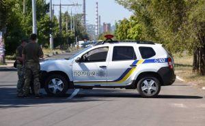 Командир взвода полиции пойдет под суд за избиение местного жителя города Счастья