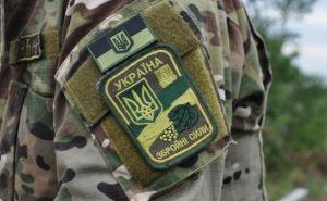 В Трехизбенке пьяный военнослужащий ВСУ ранил своего сослуживца