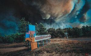 Компенсацию за сгоревшее в лесных пожарах жилье получили только 7 жителей Новоайдарского района