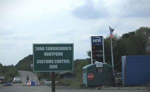Как пересечь границу между Донецком и Луганском