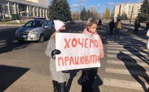 Локдаун из-за COVID-19 в Украине введут в декабре. Точную дату назовут через неделю