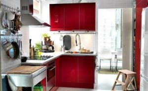 Как выбрать модульный гарнитур для кухни