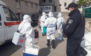 В Луганской области за сутки 76 новых случаев заболевания COVID-19, четыре человека умерли.