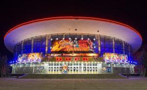 Луганчане смогут увидеть уникальное представление луганских артистов цирка