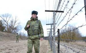 Перестрелка произошла на границе Украины и России. Один человек погиб