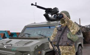 Украинские пограничники не фиксировали выстрелов на участке российской границы где был убит человек
