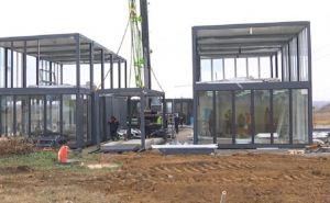 Во сколько обошелся сервисный центр на КПВВ «Счастье» и где откроется новый центр на линии разграничения