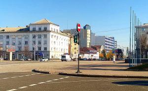 Завтра, в воскресенье, в Луганске— мороз и солнце. И еще ветер