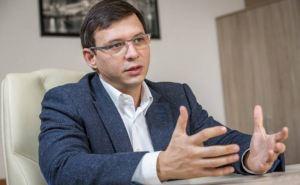 Мураев прокомментировал присутствие Мирошника на своем телеканале