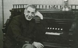 Симфонический оркестр Луганской филармонии 13декабря представит произведения Таривердиева