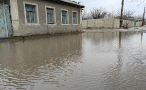 Только после вмешательства журналистов в Камброде устранили аварию на водоводе