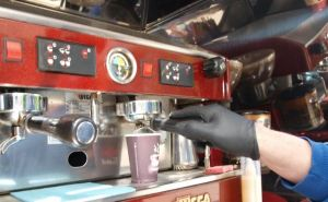 В Северодонецке владелец кофейни из-за «карантинных» штрафов хочет бежать из страны,