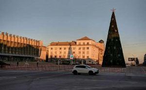 Какая погода будет на Луганщине на следующей неделе