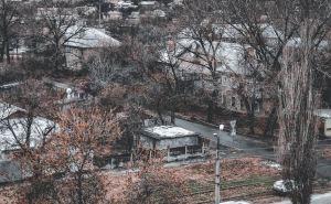 В воскресенье в Луганске пасмурно, гололедица, температура около нуля