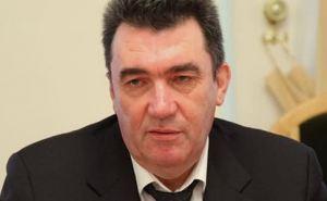 Секретарь Совбеза Алексей Данилов рассказал о возможности перехода к «плану Б» по Донбассу
