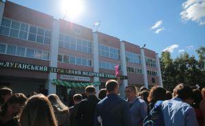 Окончательную точку в деле ректора-коррупционера Луганского государственного медицинского университета поставил апелляционный суд.