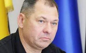 Готовится смена руководителя Луганской областной полиции
