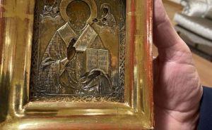 Публикация на CXID.info о 300-летней иконе из Луганска вызвала дипломатический скандал