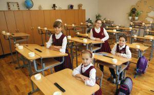 Здоровьесберегающие технологии Базарного применяются в 85 классах школ Луганска