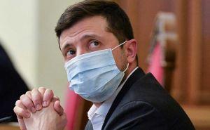Зеленский заявил, что жители оккупированного Донбасса смогут вакцинироваться в Украине: «Это наши люди»