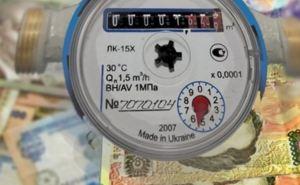 В Лисичанске повысят тариф на воду