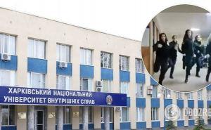 Служебное расследование из-за танца под российский шансон