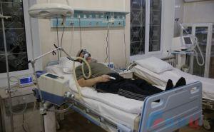 В Луганске заявили о росте заболеваемости коронавирусом и пневмонией