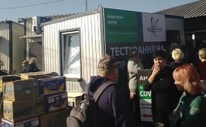 В Луганске заявили, что рост количества инфицированных COVID-19 из-за активизации миграционных процессов