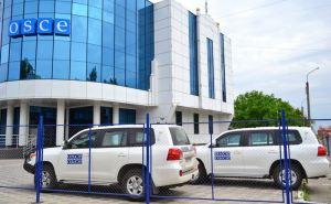 В ОБСЕ отреагировали на обвинения в адрес сотрудников луганской команды