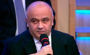 На российском телевидении назвали дурью и чушью ситуацию на донецких КПВВ на границе с Украиной и Луганском