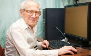 Автоматическое назначение пенсии через онлайн сервис. Первые итоги в Донецкой области