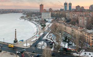 Стало известно количество проживающих в Донбассе. На подконтрольной территории живут 45%, на неподконтрольной 55%