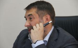 Луганский губернатор Сергей Гайдай не выполнил обещание отремонтировать дороги вокруг Старобельска.