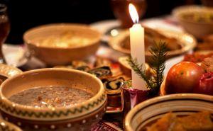 Сегодня Рождественский сочельник. Луганчанки поделились рецептом кутьи