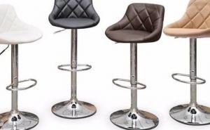 Основные рекомендации по выбору барных стульев