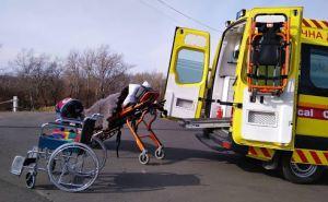 Введены новые правила работы скорой помощи на Донбассе. Вызовы поделили на 4 категории