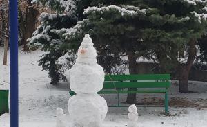 Завтра в Луганске легкий мороз, гололед, облачно с прояснениями