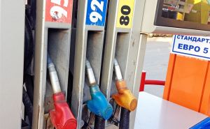 В Луганске заявляют о снижении цены на бензин и дизельное топливо