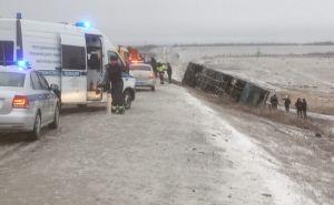Прокуратура Ростовской области озвучила свою версию смертельного ДТП с автобусом из Донбасса