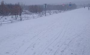 Что происходило сегодня утром на КПВВ у Станицы Луганской и Еленовки.