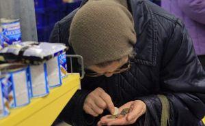 У пенсионеров Донбасса после оплаты коммуналки на жизнь остается меньше 5 гривен