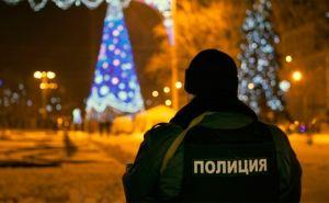 В Донецке в 2020 году установили новый рекорд по задержаниям граждан во время комендантского часа