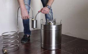 Купить самогонный аппарат Киев— ООО «Пролитех»