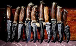 Где приобрести качественные охотничьи ножи в Украине по хорошей цене