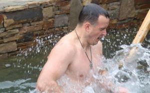 В Луганске и регионе определили места для крещенских купаний
