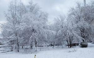 Прогноз погоды в Луганске на 21января