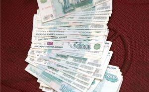 Сиделка украла у пожилой пары почти 100 тысяч рублей